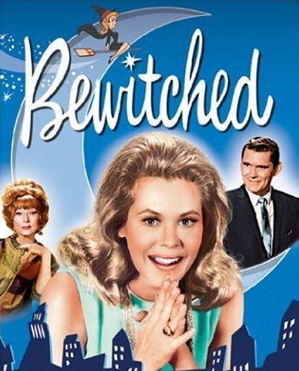 Моя жена меня приворожила bewitched