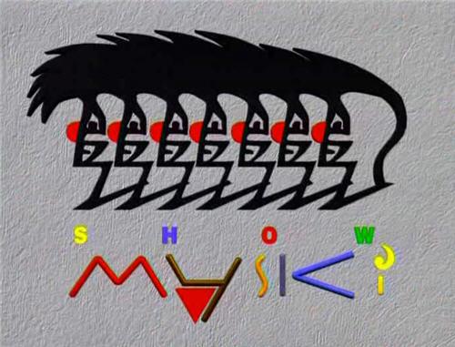 Маски шоу